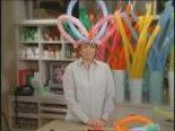 How To Create A Balloon Hat