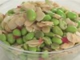 How To Make An Edamame Salad