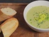 How To Make Creamy Celery Soup