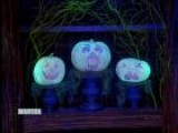How To Make Glow-in-the-Dark Pumpkins
