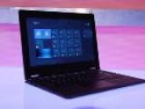 Hands On With The Lenovo IdeaPad Yoga 11