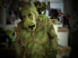 Halloween Creature Costume