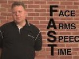 How To Use The FAST Test To Spot Signs Of A Stroke