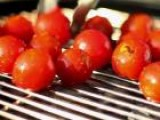 How To Grill Grape Tomatoes