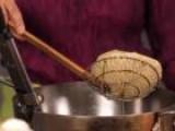How To Make Pooris Bread