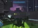 Halo: Reach Walkthrough - Mission New Alexandria Rally Point: New Alexandria Hospital