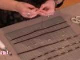 How To Make Beaded Wrap Bracelets