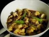 How To Make Sichuan Mapo Tofu