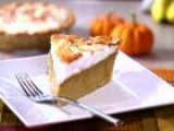 How To Make A Pumpkin Banana Meringue Pie