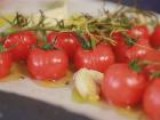 How To Roast Tomatoes On The Vine