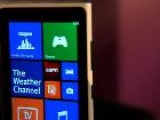Heavy Nokia Lumia 920 Makes An Impression