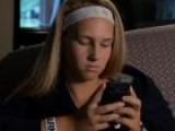Hyper-Texting Health Risks For Teens