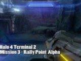 Halo 4: Terminal 2 Location And Video
