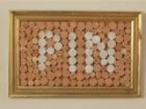 How To Make A Cork Picture Frame