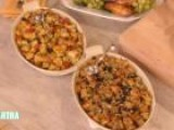 How To Make A Basic Bread Stuffing