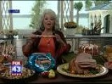 Holiday Home Cooking With Paula Deen