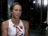 ITU Series Ratings And Julie Diben Talks About Her First Triathlon