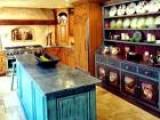 Irish Country Kitchen Design