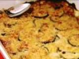Ina&#39 S Zucchini Gratin Recipe