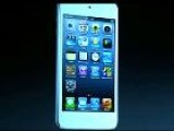IPod Touch 5&#39 Th Generation Presentation