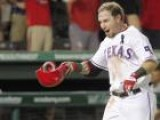 Josh Hamilton A Grand Slam For Dallas Flooring Company