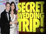 Justin Bieber And Selena Gomez Have A Secret Wedding Trip To Cabo