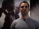 Joe Madureira Darksiders II Gameplay Interview