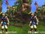 Jak And Daxter Collection HD Vs. SD Comparison