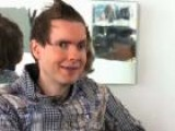 Jonsi Talks About Touring For His Solo Album