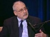 Joseph Stiglitz On Rethinking The Fixation On GDP