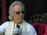 John Densmore Talks About His Cooperation With Skrillex