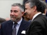 James Freeman On Krugman And Summers&#39 Calls For More Stimulus