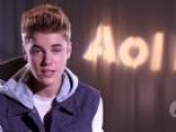Justin Bieber Tells AOL Music What He&#39 S Learned From The Drama