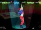 Just Dance 4 Gamescom Trailer