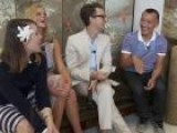 Joe Zee And Brad Goreski Discuss Their Reader&#39 S Choice Photo Shoot