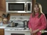 Kitchen Appliance And Choking Hazard Safety