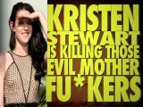 Kristen Stewart Reveals She Was Injured In A Dwarf Fight On The Set Of Snow White And The Huntsman