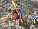 Kristin Lignell And Justine Van Houte Hike Mt. Kenya