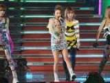 K-Pop Group 2NE1 Discuss Their Reality Show