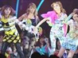 K-Pop Group 2NE1 Discuss Breaking Into The U.S
