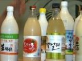 Korean Rice Brew Goes From Rags To Riches