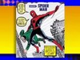 Learn About Spiderman Comic Books