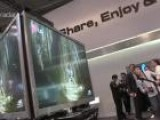 LG At IFA 2011: Announcements Round-Up Video