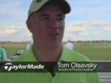 Learn About Taylormade Rocketballz&#39 S Rescue Hybrid