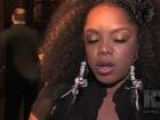 Leela James Pays Homage To Etta James!