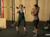 Learn Jessica Alba&#39 S Favorite CrossFit Moves