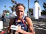 Laura Bennett Interview After The 2012 ITU Race