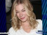 LeAnn Rimes Suddenly Reschedules Concert