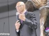 Lakers Honor Kareem Abdul-Jabbar With Statue