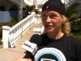 Melanie McQuaid On Preparing For The 2011 Oceanside 70.3